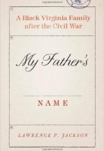 Book cover of My Father's Name