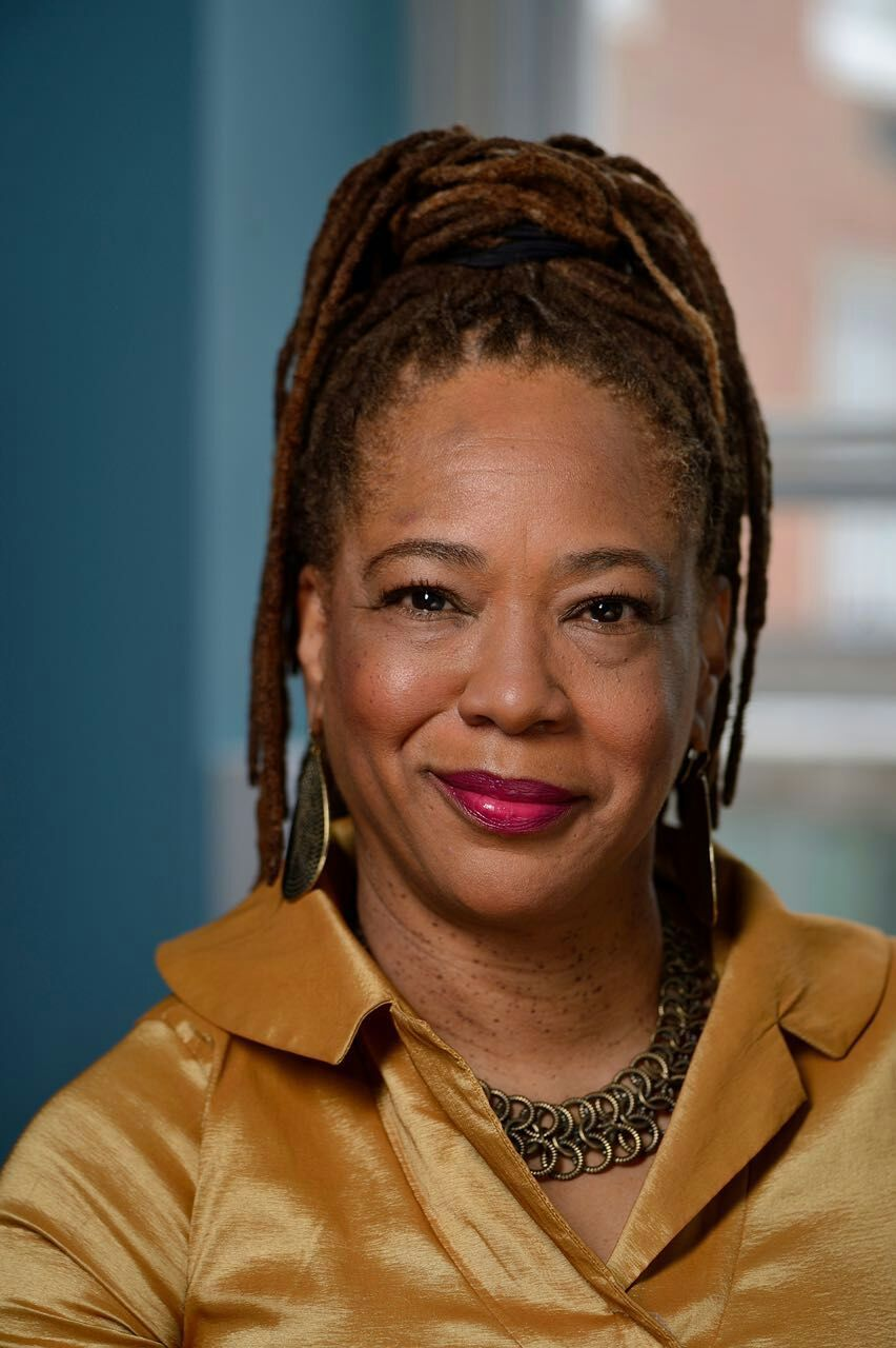 Writers LIVE: Katrina Bell McDonald, Embracing Sisterhood Jan. 15
