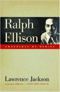 Ralph Ellison cover