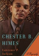 Chester B. Himes cover