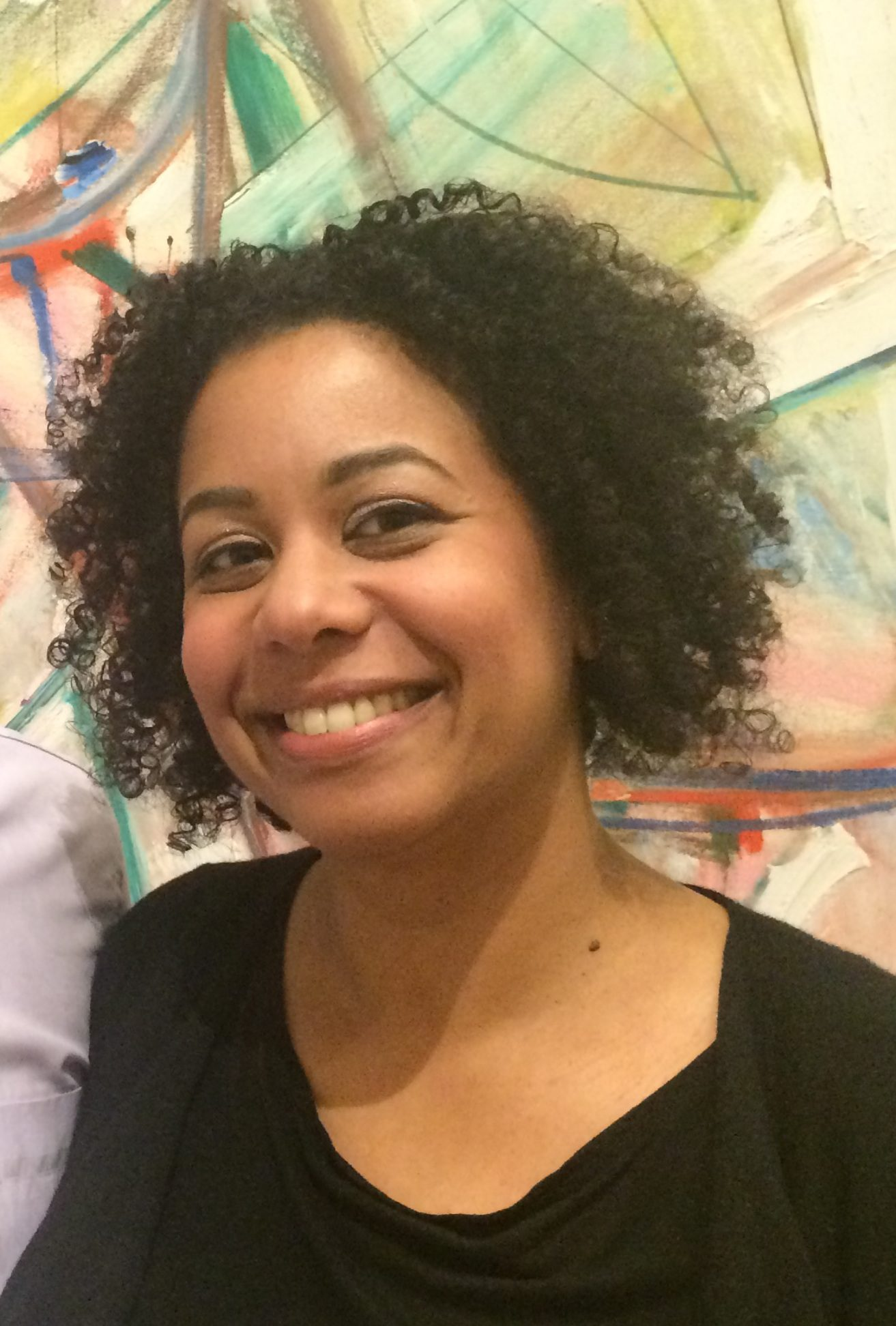 The Center for Africana Studies Welcomes Nadia Nurhussein