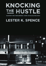 The Hustle book cover
