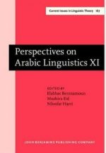 New Perspectives in Arabic Linguistics
