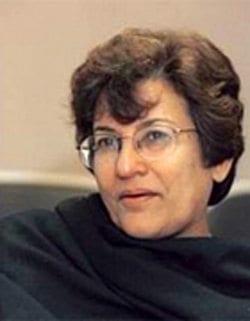 Veena Das