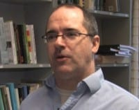 """Professor Moore Talk on """"The End of Cheap Food? Agriculture and Accumulation Crisis in the Capitalist World-Ecology"""""""