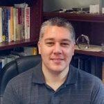 Dr. Daniel Pasciuti
