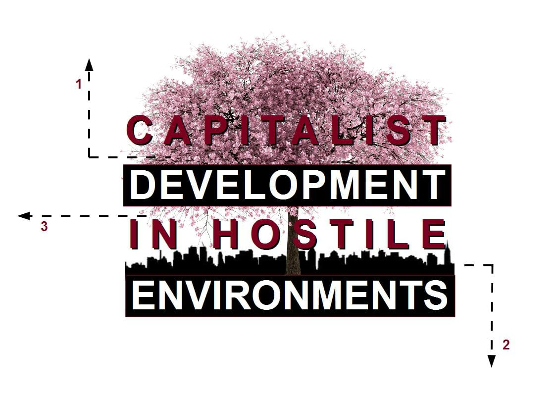 Arrighi Center Co-Sponsors International Conference on Capitalist Development in Hostile Environments