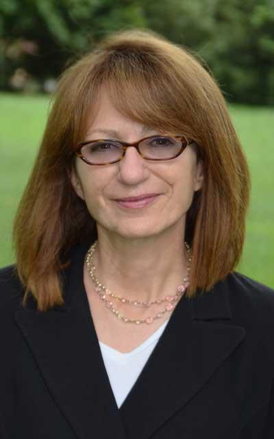 Lisa DeLeonardis