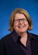 Ann Woodward