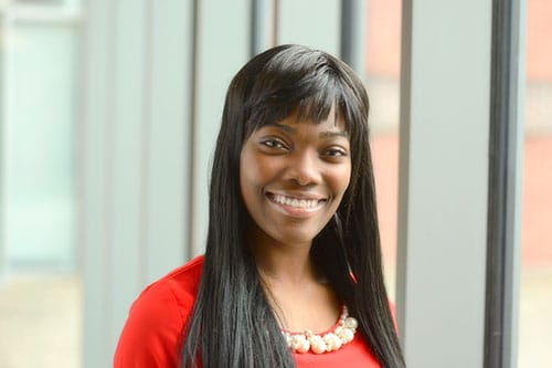 Christiana Obeng