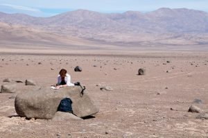 Atacama desert image 1