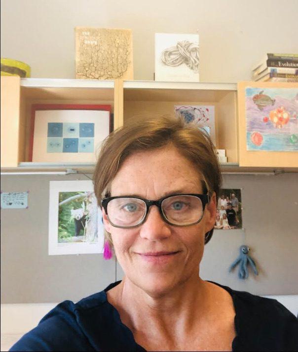 Carolyn Norris