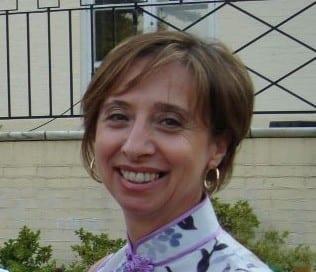 Jocelyne DiRuggiero