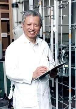 Yuan Chuan Lee