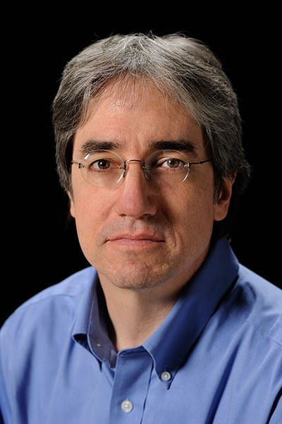Joel Schildbach