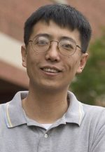 Haiqing Zhao