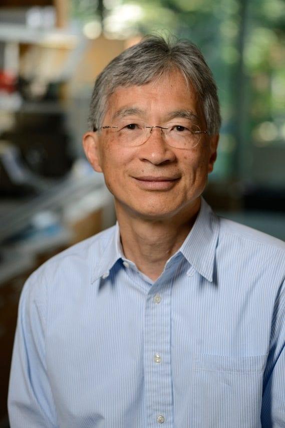 Carl Wu