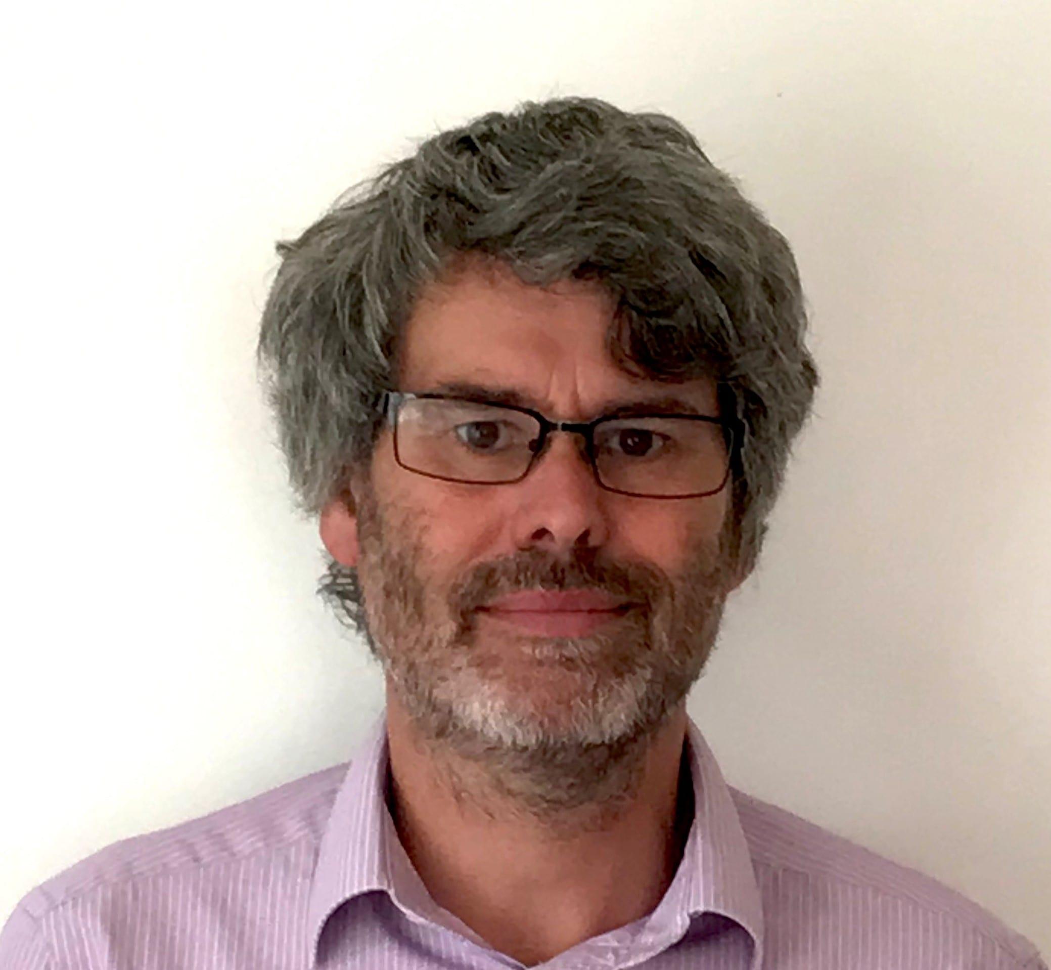 Ian Dobbie