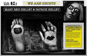 Artist Conversation: Mary Reid Kelley and Patrick Kelley @ Baltimore Museum of Art