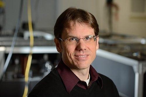 Dr. Art Bragg Receives NSF CAREER Award