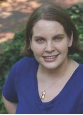 Heather Neu Receives ACS Division of Inorganic Chemistry Young Investigator Award
