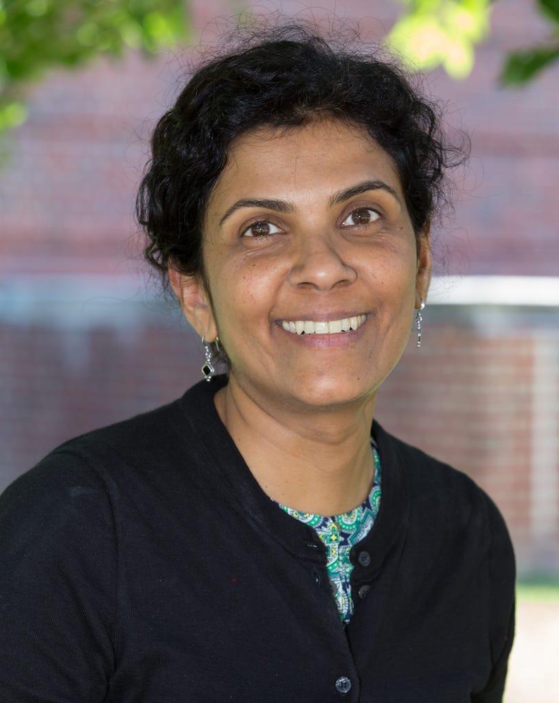 Sunita Thyagarajan