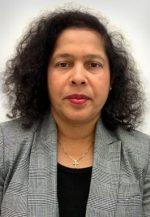 Larissa D'Souza
