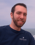 Zach Kelly Receives NSF EAPSI Fellowship