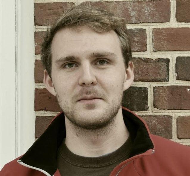 Ben Crane Featured in Baltimore Sun