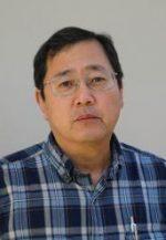 Jon M. Fukuto