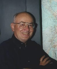 Theoretical Chemist Douglas Poland dies at 80
