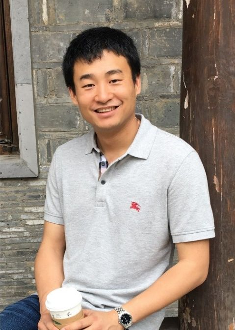 Former graduate student winner of an 'Emerging Investigator' Award from the American Society of Mass Spectrometry