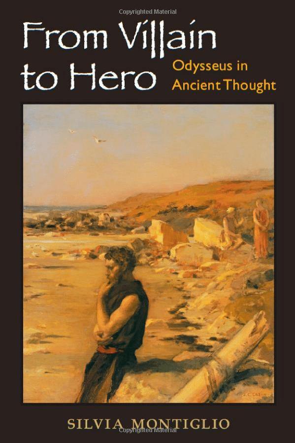 odysseus essay hero