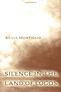 Silence in the Land of Logos cover