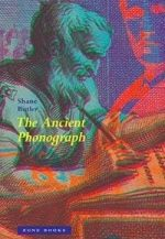 the ancient phonograph book cover