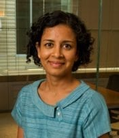 Sanchita Balachandran wins Iris Award