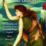 the myth of hero and leander cover