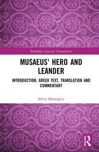 Musaeus' Hero and Leander