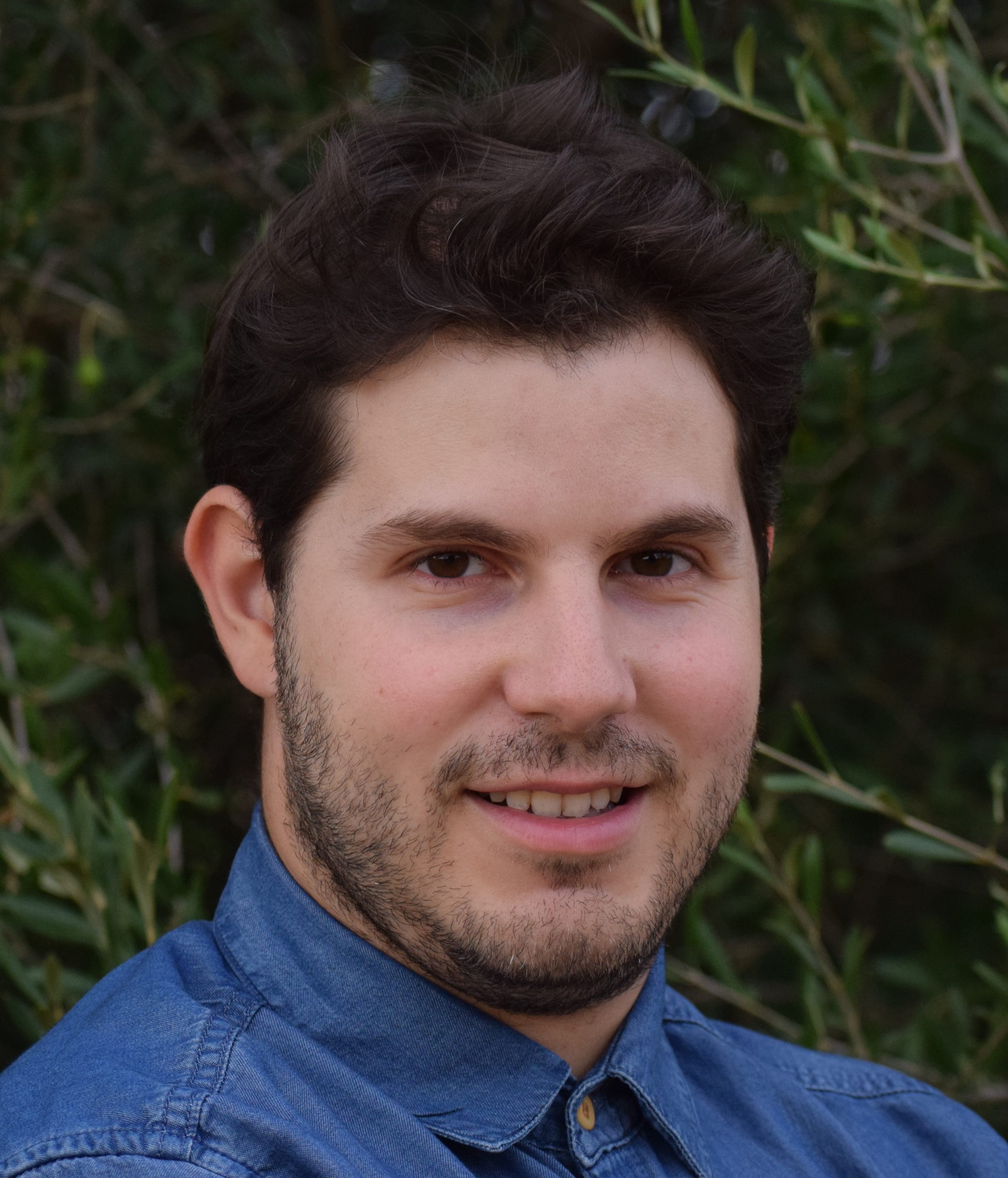 Giacomo Loi Wins Fellowship at the Fondation pour la Mémoire de la Shoah
