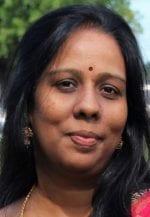 Radhi Datla