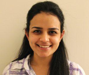 Annie Vemu, Current Student