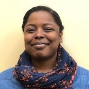 Aurelia Mapps, Current Student