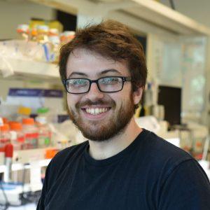 Greg Fuller, Current Student