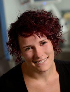 Kiara Eldred, PhD '19