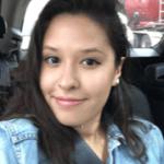 Headshot of Gabby Vidaurre
