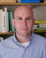 Prof. Wilson Receives Undergraduate Faculty Advising Award
