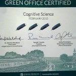 green-certificate