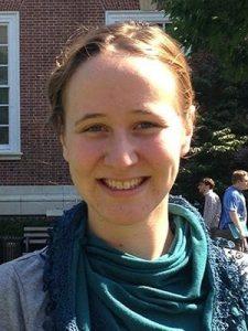 Brown Bag Lunch Talk: Jane Lutken @ 134A Krieger Hall, Homewood campus | Baltimore | Maryland | United States