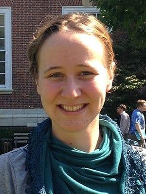 Jane Lutken Receives NSF Research Grant