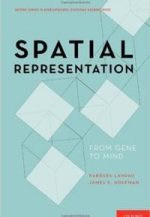 Spatial Representation: From Gene to Mind